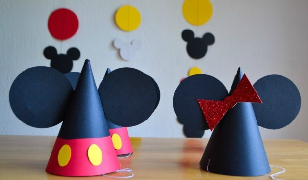 mickey-party-hats